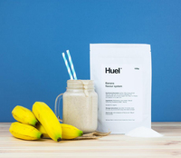 """Why overcomplicate nutrition?"" Huel co-founder and CEO on market potential of complete meal replacements"